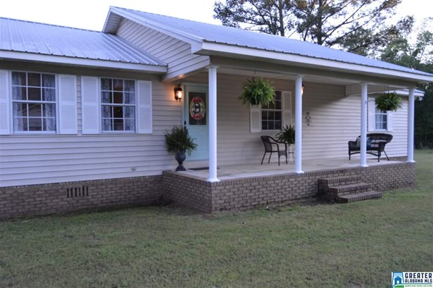 411 Stella Lockard Rd, Cordova, AL - USA (photo 5)