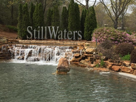 Lot 53 Fern Ridge Court, Dadeville, AL - USA (photo 1)