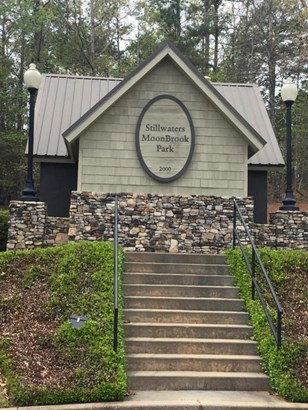 Lot 53 Fern Ridge Court, Dadeville, AL - USA (photo 2)