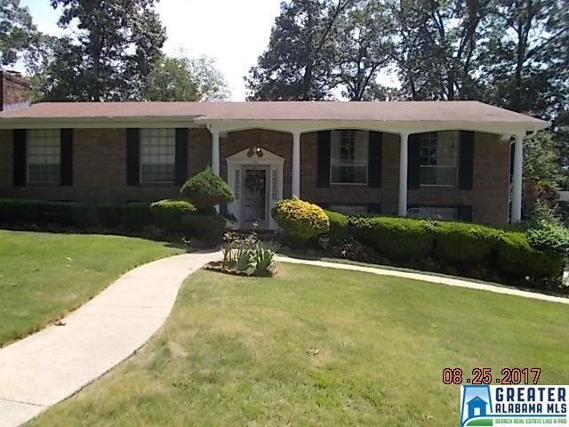713 Oneida Dr, Birmingham, AL - USA (photo 1)