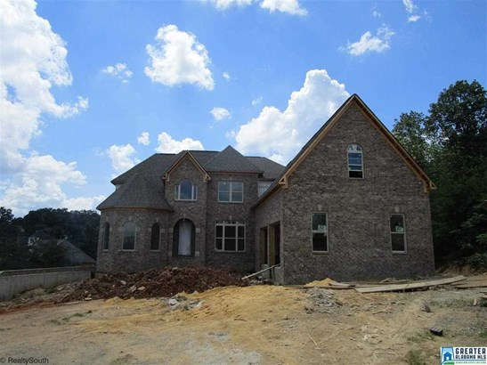 922 Kayla Dr, Trussville, AL - USA (photo 2)