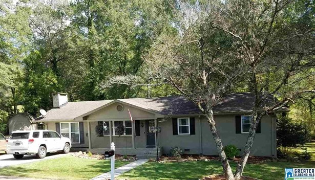 4906 Warrior Jasper Rd, Dora, AL - USA (photo 1)