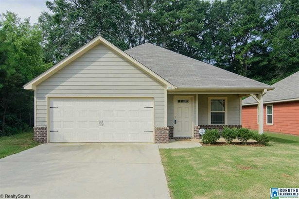 4741 Renwood Dr, Pinson, AL - USA (photo 1)