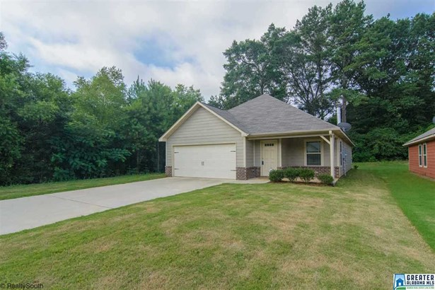 4741 Renwood Dr, Pinson, AL - USA (photo 2)
