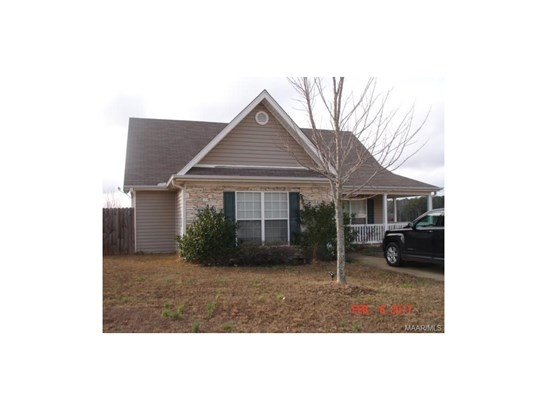 105 Sunset Lane, Jemison, AL - USA (photo 3)