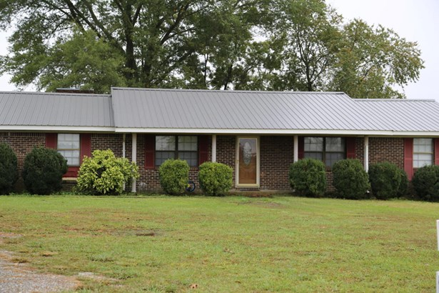 416 Co Rd 1472, Cullman, AL - USA (photo 1)