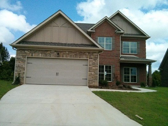 7619 Addison Drive, Huntsville, AL - USA (photo 1)