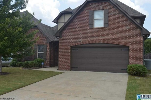 1041 Riviera Dr, Calera, AL - USA (photo 1)
