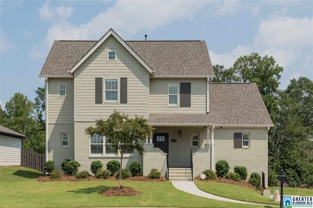 8157 Caldwell Dr, Trussville, AL - USA (photo 1)