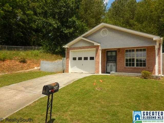 636 Woodvine Cir, Center Point, AL - USA (photo 1)