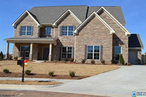 2107 Lakeview Trc, Trussville, AL - USA (photo 1)