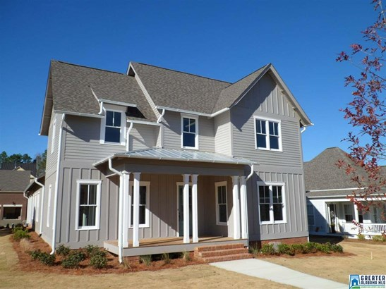 4446 Village Green Way, Hoover, AL - USA (photo 1)