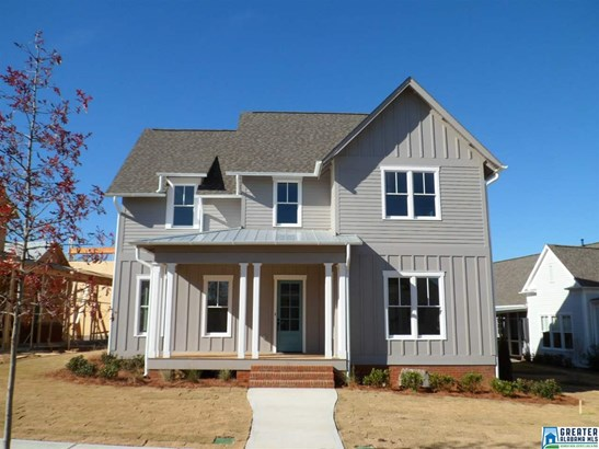 4446 Village Green Way, Hoover, AL - USA (photo 2)