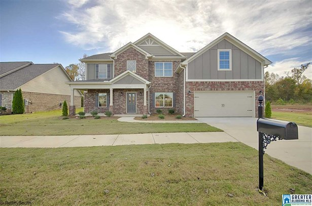 6051 Enclave Pl, Trussville, AL - USA (photo 1)
