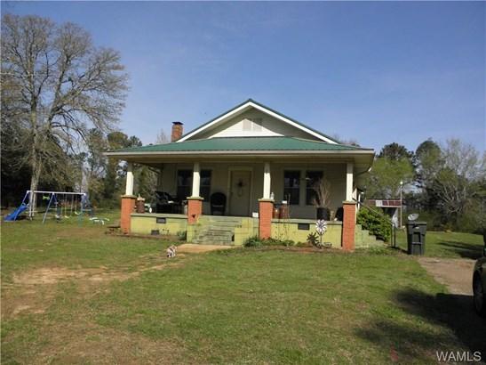 850 County Road 37, Moundville, AL - USA (photo 1)