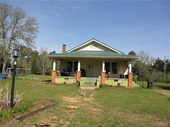 850 County Road 37, Moundville, AL - USA (photo 2)