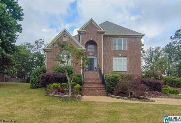 8558 Carrington Lake Crest, Trussville, AL - USA (photo 1)