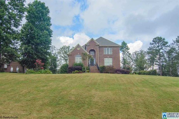 8558 Carrington Lake Crest, Trussville, AL - USA (photo 2)