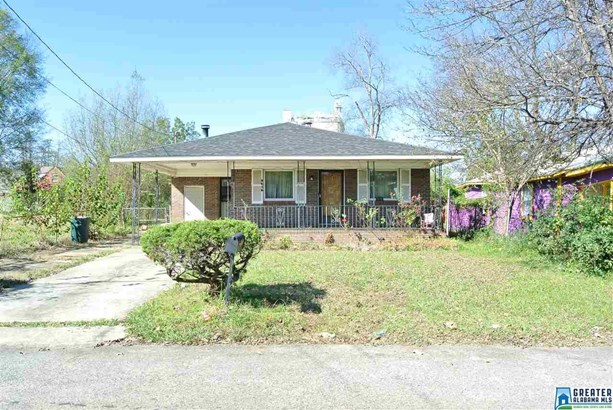 3616 Sw Ellis Ave, Birmingham, AL - USA (photo 1)