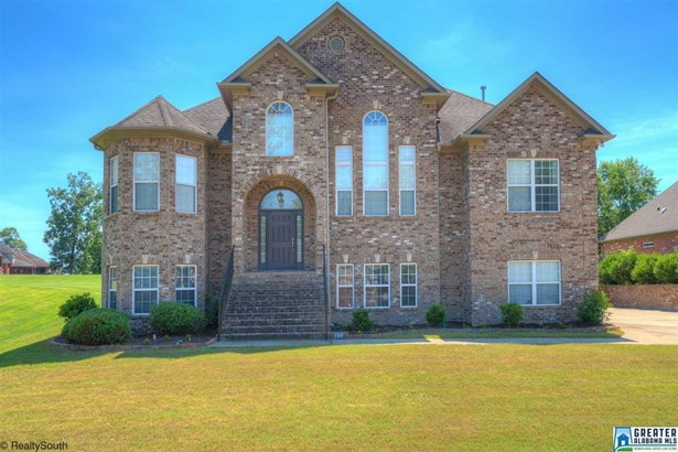 694 Longwood Way, Gardendale, AL - USA (photo 1)