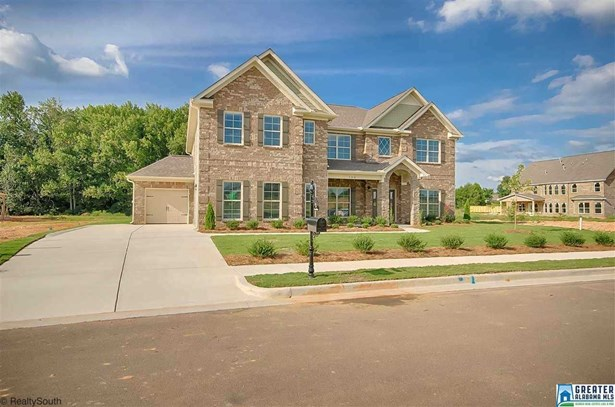 6778 Post Oak Dr, Hueytown, AL - USA (photo 2)