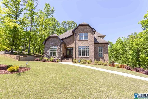 332 Grey Oaks Dr, Pelham, AL - USA (photo 2)