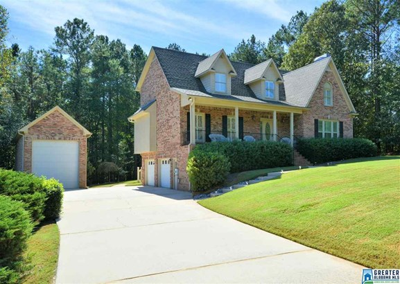 543 Alta Vista Dr, Chelsea, AL - USA (photo 1)