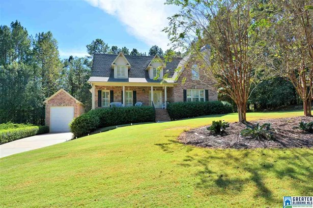 543 Alta Vista Dr, Chelsea, AL - USA (photo 2)