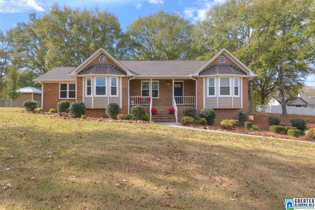 8214 Oxford Dr, Morris, AL - USA (photo 1)