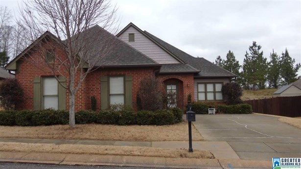 22818 Downing Park Cir, Lake View, AL - USA (photo 2)