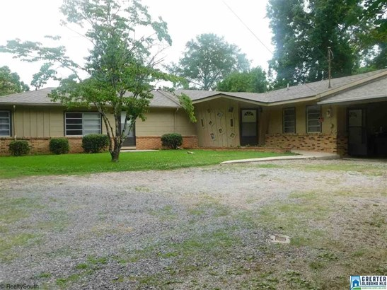 407 Musgrove Dr, Warrior, AL - USA (photo 2)