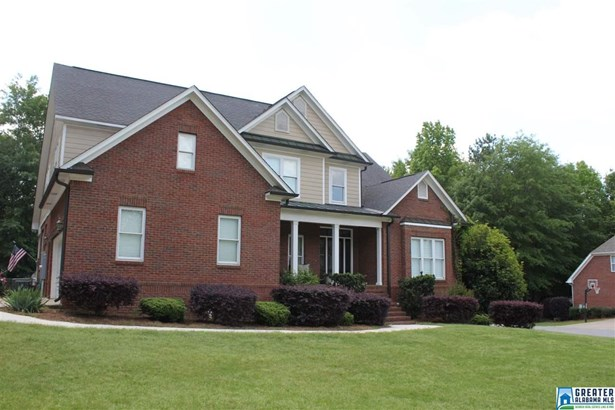 122 Fawn Dr, Clanton, AL - USA (photo 1)