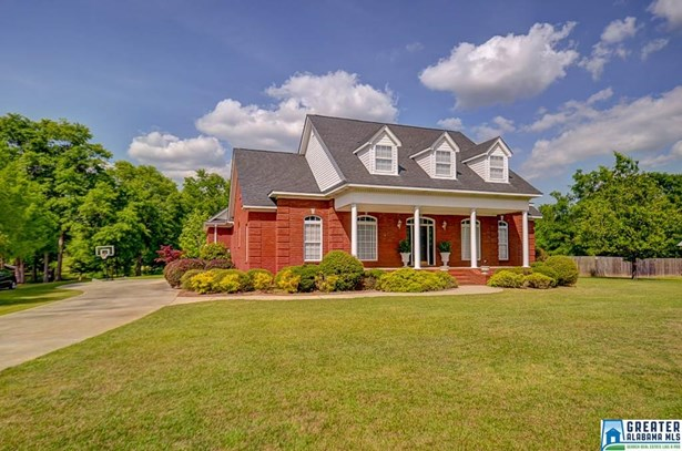 209 Buck Cir, Clanton, AL - USA (photo 1)