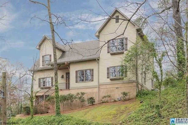 505 Devon Dr, Homewood, AL - USA (photo 1)
