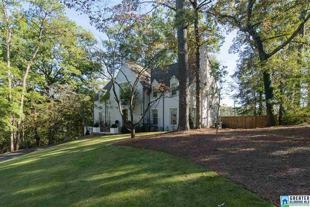 3917 Forest Glen Dr, Mountain Brook, AL - USA (photo 2)