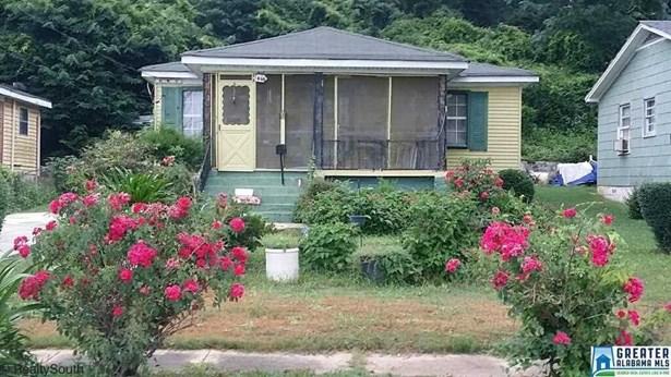1060 Ave E, Birmingham, AL - USA (photo 1)