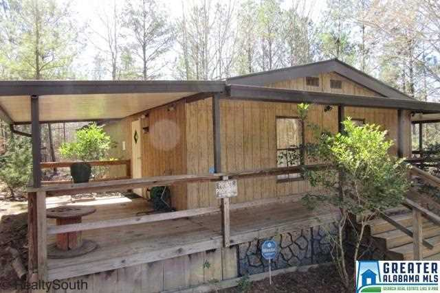 105 Forest Hills Dr, Rockford, AL - USA (photo 1)