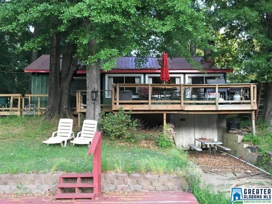 490 Pine Ln, Quinton, AL - USA (photo 1)