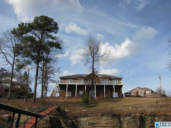 142 Bluff Pointe Dr, Arley, AL - USA (photo 1)