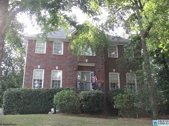 1911 Seattle Slew Dr, Helena, AL - USA (photo 1)