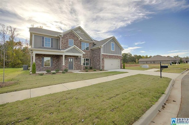 6774 Post Oak Dr, Hueytown, AL - USA (photo 2)