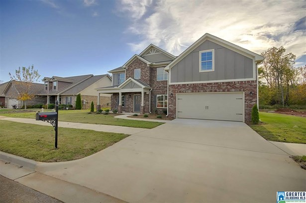 6774 Post Oak Dr, Hueytown, AL - USA (photo 3)