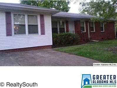 857 Glen Oaks Dr, Fairfield, AL - USA (photo 1)