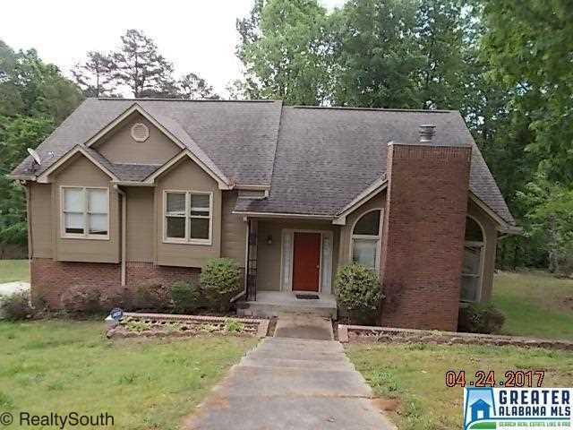 615 Parkview Dr, Birmingham, AL - USA (photo 1)
