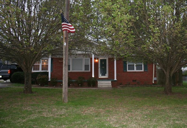 208 Tennessee River Rd, Muscle Shoals, AL - USA (photo 1)
