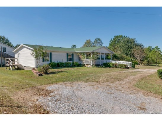 1699 County Road 10 ., Maplesville, AL - USA (photo 1)