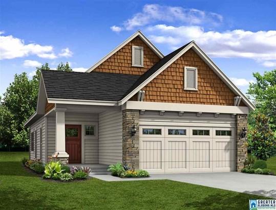 4003 Valley Manor, Irondale, AL - USA (photo 1)