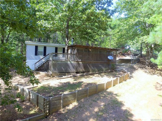50 Duck Cove Ln ., Shelby, AL - USA (photo 1)