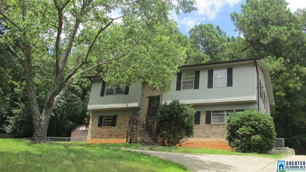 4762 Elfreth Johnson Rd, Birmingham, AL - USA (photo 1)