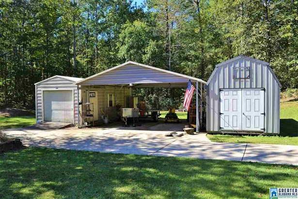 75 Maple Leaf Ln, Odenville, AL - USA (photo 2)